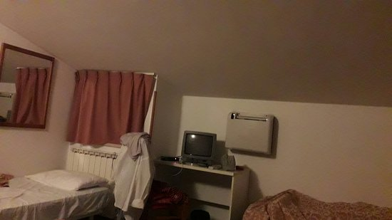 Hotel Tomeo