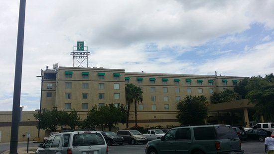 Embassy Suites by Hilton Brunswick: 20160806_150238_large.jpg