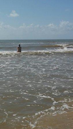 Surfside Beach, TX: 20160807_105707_large.jpg
