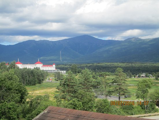 The Lodge at Bretton Woods Foto