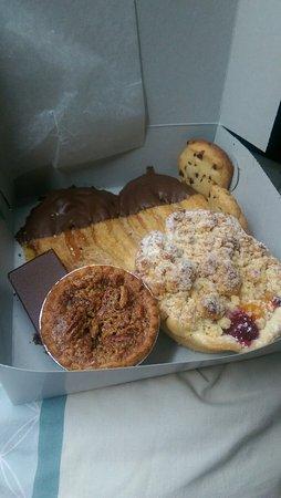 Henrietta's Pine Bakery : IMAG1734_large.jpg