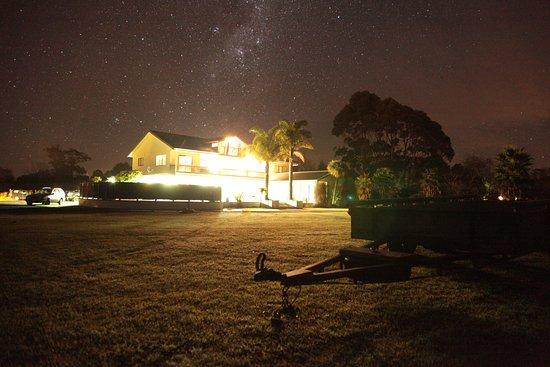 Bilde fra Kukumoa Lodge
