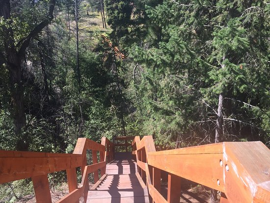 Beautiful scenery and the best walking trails in West Kelowna.