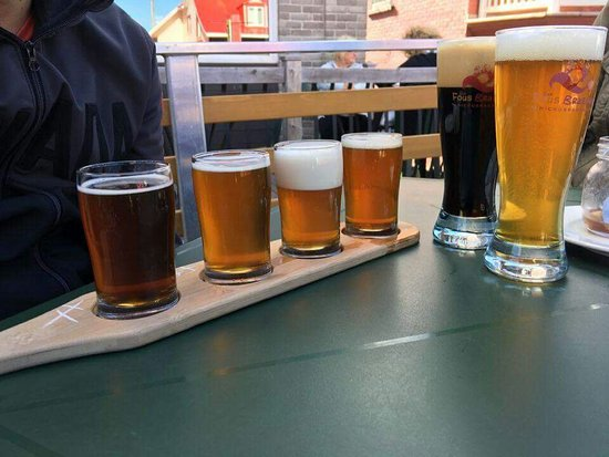 Microbrasserie Aux Fous Brassant: received_10153869886021545_large.jpg