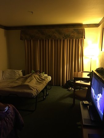 Palace Inn & Suites: photo0.jpg