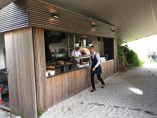 Diemen, The Netherlands: Paviljoen Puur