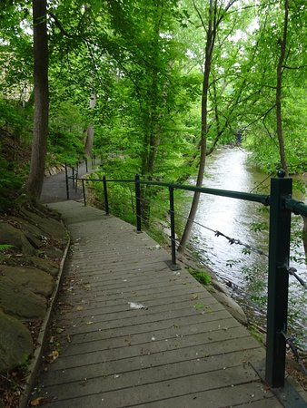 Housatonic River Walk