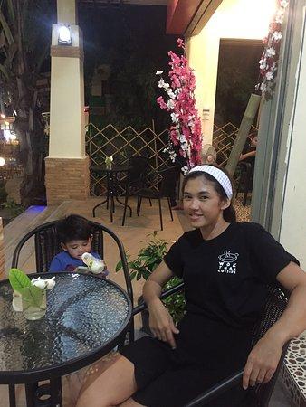 Wok Thai Cuisine