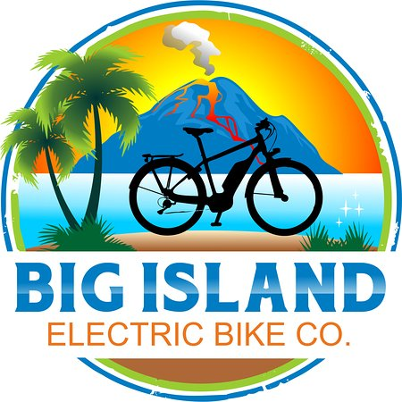 ‪Big Island Electric Bike Co.‬