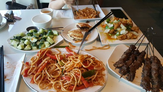Chinese Halal Restaurant Toronto 101 Ravel Rd North York Restaurant Reviews Food Delivery Takeaway Tripadvisor
