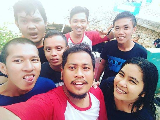 Donggala, Индонезия: Pantai Pusat Laut (PUSENTASI)