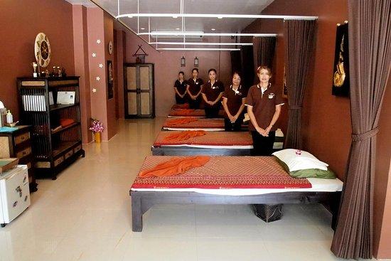 Massage & Spa at Meir Jarr Hotel