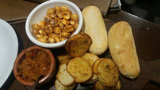 1810 Cocina Regional