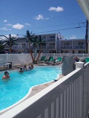 Sea-N-Sun Resort Motel Image