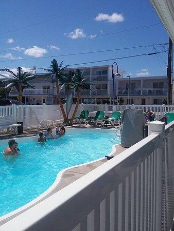 Sea-N-Sun Resort Motel Foto