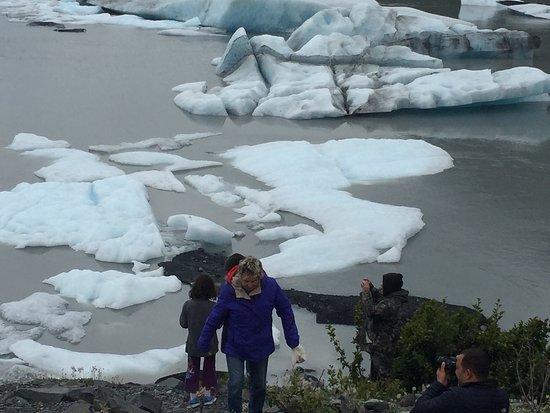写真Knik Glacier Day Tour枚