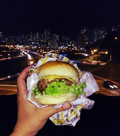 Trip Burger Food Truck