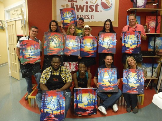 painting with a twist naples fl updated 2018 top tips