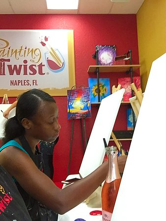 Painting With A Twist Naples 2019 All You Need To Know Before