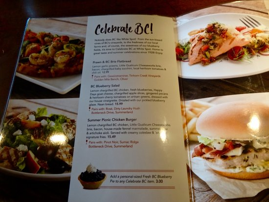 Pictures and Text Tell the Story of Great Locally-Sourced Dishes