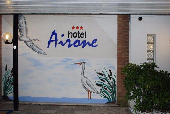 Hotel Airone Photo