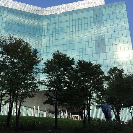 W Seoul Walkerhill: photo0.jpg
