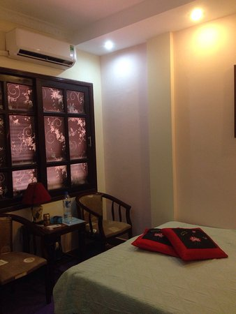 Manh Dung Guest house: photo0.jpg