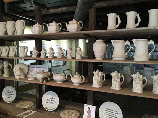 Middleport Pottery - Home of Burleigh: photo2.jpg