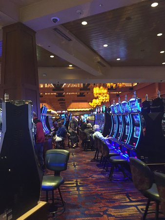 Gambling Casinos Near Irving Texas