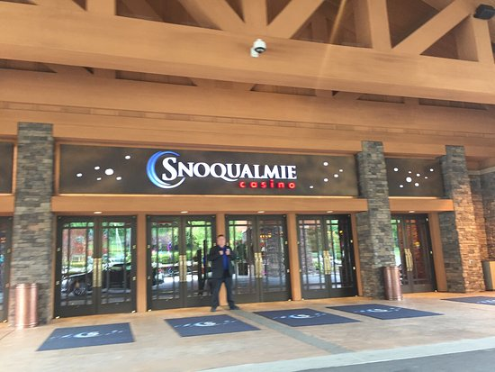 ‪Snoqualmie Casino‬