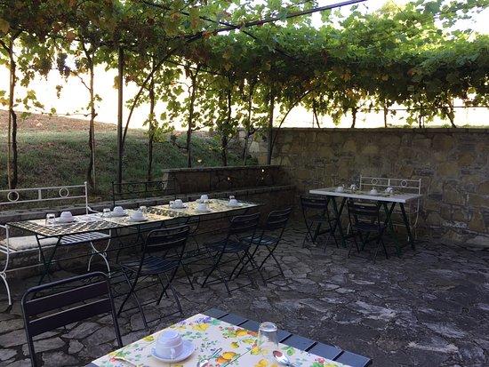 Agriturismo Le Case Rosse di Montebuono: photo3.jpg