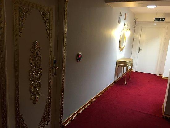 Vali Konak Hotel