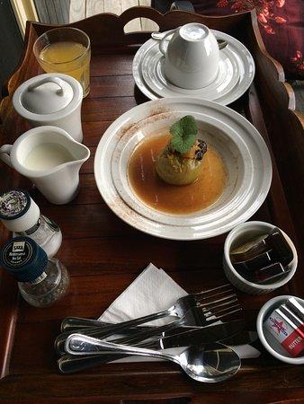 Tambaridge Bed and Breakfast: photo4.jpg