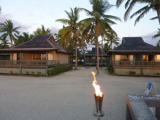 oceanfront bures at sunset picture of doubletree resort. Black Bedroom Furniture Sets. Home Design Ideas