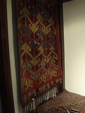 Beypazarı, Türkiye: Türk Hamam Müzesi 4