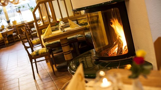 Hotel Restaurant Haus Berger