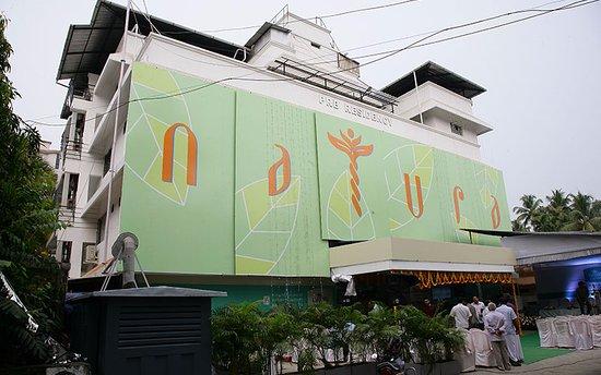 Natura Ayush Hospital