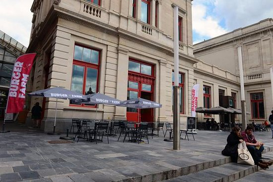 Leuven Hotels Near Train Station