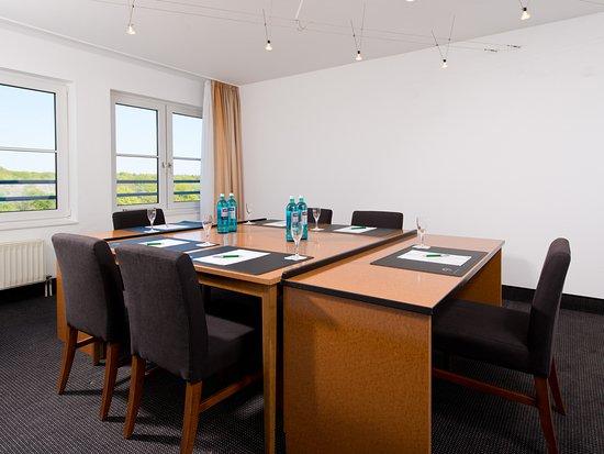Langen, Γερμανία: Besprechungsraum