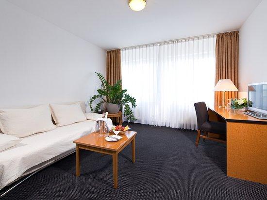 ACHAT Comfort Airport-Frankfurt: Suite