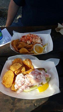 Shore Road Restaurant & Market : 20160808_153855_large.jpg
