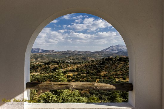 Hotel Villa de Priego de Cordoba Foto
