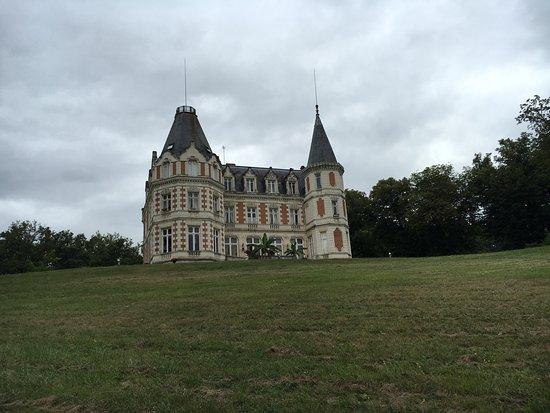 La Membrolle-sur-Choisille, Fransa: photo0.jpg