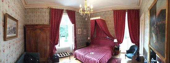 Chateau de l'Aubriere : photo1.jpg