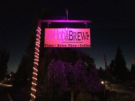 Sisters, OR: Hop & Brew