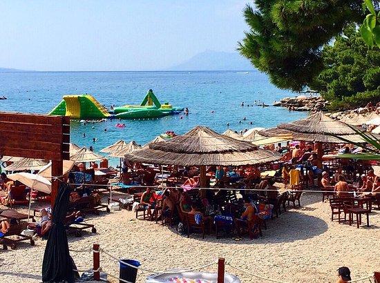 Buba Beach Bar