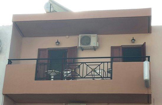 Koula Apartments: Appartement 23 Koula