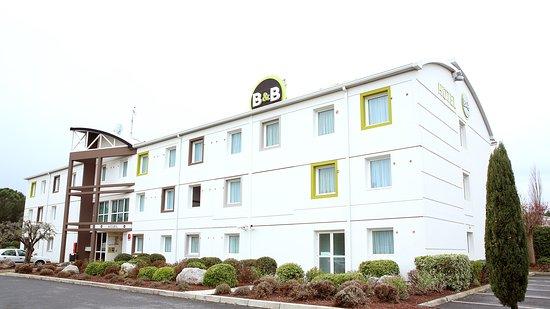 B&B Hôtel Beziers