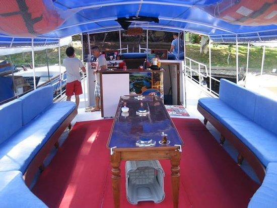 Despina Boat Trips