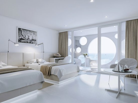 Rivalmare boutique hotel ab 84 9 0 bewertungen for Was sind boutique hotels